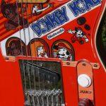 Donkey Kong Telecaster