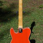 Donkey Kong Telecaster Guitar