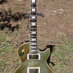 Fallout Custom Les Paul Guitar